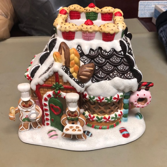 PartyLite Other - Retired Partylite Gingerbread Village #2
